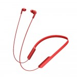 Sony MDR-XB70BT Red EXTRA BASS Bluetooth In-ear Headphones MDR-XB70BT/R (Original) by Sony Malaysia