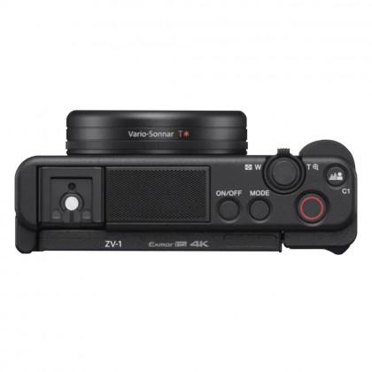 (FREE ACCESSORIES) Sony Digital Camera ZV-1 (Original) 1 Year warranty By Sony Malaysia
