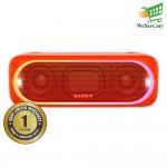 Sony SRS-XB30 Red Portable Wireless BLUETOOTH® Speaker SRS-XB30 /R (Original) by Sony Malaysia