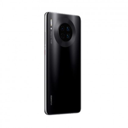 (FREE Huawei AP38 Car Charger) Huawei Mate 30 Smartphone 8GB RAM 128GB Black Colour (Original) 1 Year Warranty By Huawei Malaysia