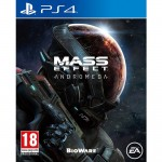 Sony PS4 Game Mass Effect : Andromeda Playstation 4 (Original) - R3