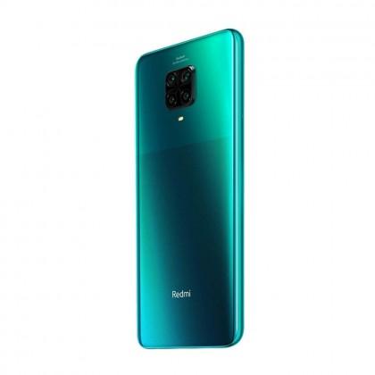 Xiaomi Redmi Note 9 Pro Smartphone 6GB RAM 128GB Tropical Green Colour (Original) 1 Year Warranty By Mi Malaysia