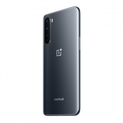 OnePlus Nord Smartphone 8GB RAM 128GB Gray Onyx Colour (Original) 1 Year Warranty