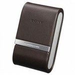 Sony LCM-TGA Hard Carrying Case (Original)