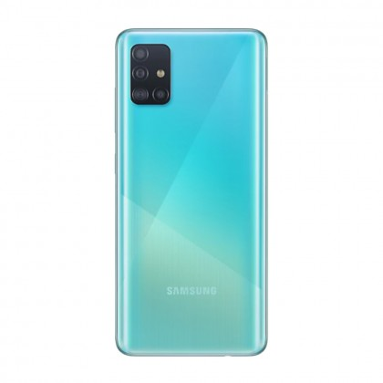 (FREE ACCESSORIES) (DISPLAY) Samsung Galaxy A51 Smartphone 6GB RAM 128GB (Original) 1 Year Warranty By Samsung Malaysia