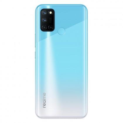 Realme 7i Smartphone 8GB RAM 128GB Polar Blue Colour (Original) 1 Year Warranty by Realme Malaysia