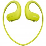Sony NW-WS413 Green MP3 Player Waterproof 4GB Walkman NW-WS413/G (Original) by Sony Malaysia