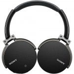 Sony MDR-XB950B1 Black EXTRA BASS™ Wireless Headphones MDR-XB950B1/B (Original) from Sony Malaysia