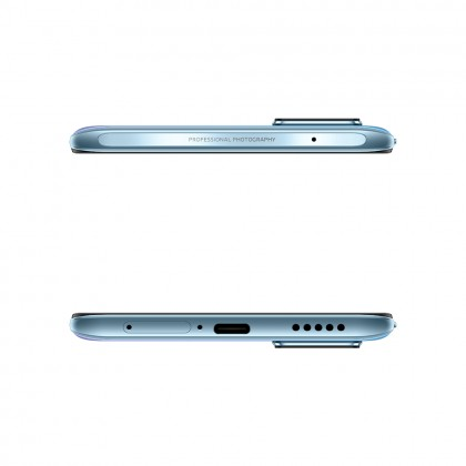 Vivo X60 Smartphone 12GB RAM 256GB (Original) 1 Year Warranty by Vivo Malaysia (FREE ACCESSORIES)