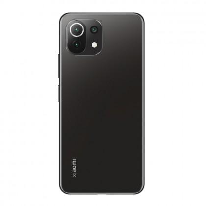 Xiaomi Mi 11 Lite Smartphone 8GB RAM 128GB Boba Black Colour (Original) 1 Year Warranty By Mi Malaysia (FREE ACCESSORIES)