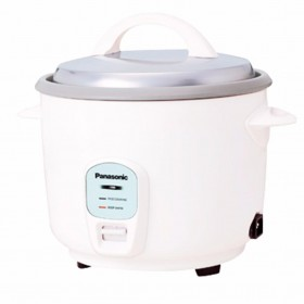 Panasonic SR-E18A Rice Cooker Aluminium Inner Pot 1.8L (Original)