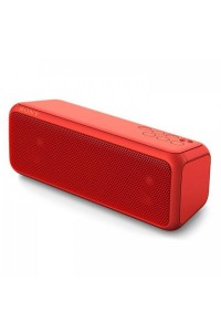 (DISPLAY) Sony SRS-XB3 /R Portable Wireless BLUETOOTH® Speaker with Bass SRS-XB3 (Original) 1 Year Warranty By Sony Malaysia - Red Colour