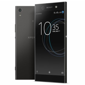 (DISPLAY UNIT) Sony Xperia XA1 Ultra Smartphone 4GB RAM 64GB Black Colour (Original) 1 Year Warranty By Sony Malaysia