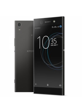 (DISPLAY UNIT) Sony Xperia XA1 Ultra Smartphone 4GB RAM 64GB Black Colour (Original) 1 Year Warranty By Sony Malaysia