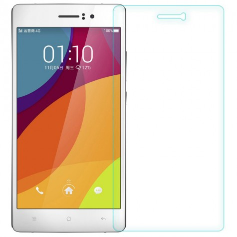 Oppo R5 Tempered Glass (Original)