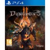 Sony PS4 Game Dungeons 2 Playstation 4 (Original)