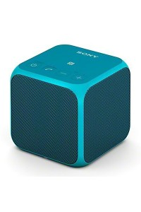 (DISPLAY) Sony SRS-X11 Blue Portable Wireless BLUETOOTH® Speaker SRS-X11/L (Original) from Sony Malaysia