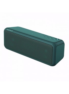 (DISPLAY) Sony SRS-XB3/G Portable Wireless BLUETOOTH® Speaker with Bass SRS-XB3 (Original) 1 Year Warranty By Sony Malaysia - Green Colour
