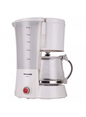 Panasonic NC-GF1 Coffee Maker (Original)