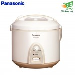 Panasonic SR-JA227P Rice Cooker 2.2L (Original)