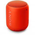 Sony SRS-XB10 Red Portable Wireless BLUETOOTH® Speaker SRS-XB10/R (Original) from Sony Malaysia
