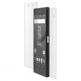 Sony Xperia Z5 Front And Back (2 In 1) Matte Screen Protector (Original)