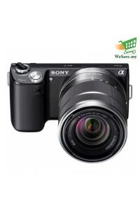 (DISPLAY) Sony Alpha Digital Camera NEX-5NK Black Colour (Original)