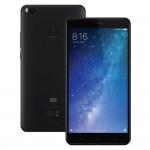 Xiaomi Mi Max 2 Smartphone 4GB RAM 64GB Black Colour (Original) 1 Year Warranty By Mi Malaysia