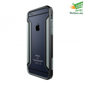 Nillkin Slim Armor Border Bumper Case for Apple iPhone 6 Black Colour (Original)