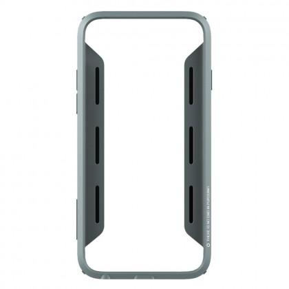 Nillkin Slim Armor Border Bumper Case for Apple iPhone 6 Black Colour (Original)