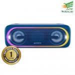 Sony SRS-XB40 Blue Portable Wireless BLUETOOTH® Speaker SRS-XB40/L (Original) by Sony Malaysia