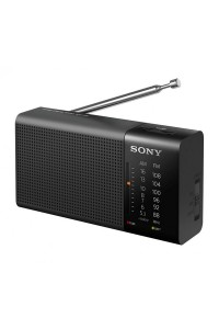 Sony ICF-P36 Portable AM/FM Radio (Original) from Sony Malaysia
