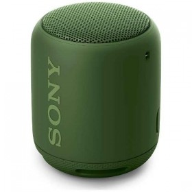 Sony SRS-XB10 Army Green Portable Wireless BLUETOOTH® Speaker SRS-XB10/G (Original) from Sony Malaysia