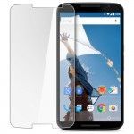 Google Nexus 6 Tempered Glass (Original)