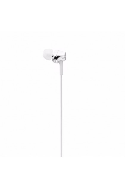 Sony MDR-EX250AP White Earphone / Headphone Smartphone-capable In-ear Headphones MDR-EX250AP/W (Original) by Sony Malaysia
