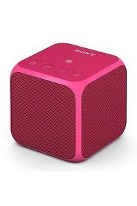 Sony SRS-X11 Pink Portable Wireless BLUETOOTH® Speaker SRS-X11/P (Original) from Sony Malaysia