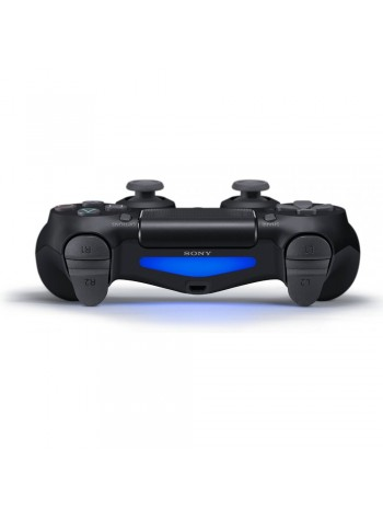 Sony Playstation PS4 Controller Dualshock 4 Jet Black Colour CUH-ZCT2G/B (Original) - 1 Year Warranty By Sony Malaysia