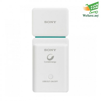 Sony CP-A2L 4000mAh USB Portable Power Supply / Power Bank (Original) From Sony Malaysia