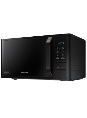 Samsung MG23K3513GK Grill Microwave Oven with Healthy Steam, 23L (Original) 1 Years Warranty By Samsung Malaysia