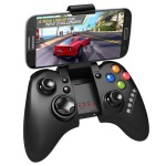 Ipega  PG-9021 Wireless Bluetooth Gamepad Game Controller Joystick For Android And iOS PG-9021 (Original)