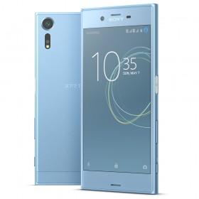 (DISPLAY) Sony Xperia XZs Smartphone 4GB RAM 64GB Ice Blue Colour (Original) 1 Year Warranty By Sony Malaysia