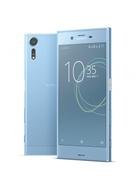 (DISPLAY) Sony Xperia XZs Smartphone 4GB RAM 64GB Ice Blue Colour (Original) 1 Year Warranty By Sony Malaysia