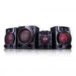 *Display Unit* LG CM5760 Mini Hi-Fi Audio System (Original) from LG Malaysia