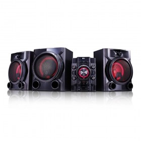 *Display Unit* LG CM5760 Mini Hi-Fi Audio System (Original) from LG Malaysia