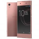 Sony Xperia XA1 Smartphone 3GB RAM 32GB Pink Colour (Original) 1 Year Warranty By Sony Malaysia