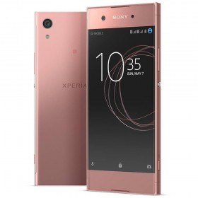 Sony Xperia XA1 Smartphone 3GB RAM 32GB Pink Colour (Original) 1 Year Warranty By Sony Malaysia