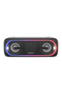 (DISPLAY) Sony SRS-XB40 Black Portable Wireless BLUETOOTH® Speaker SRS-XB40/B (Original) by Sony Malaysia