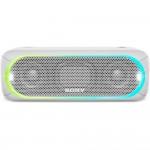 Sony SRS-XB30 White Portable Wireless BLUETOOTH® Speaker SRS-XB30 /W (Original) by Sony Malaysia