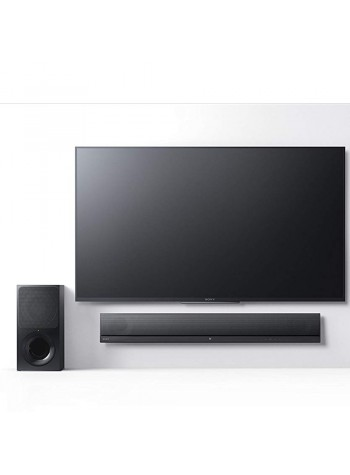 Sony HT-CT390 Home Theatre & Soundbar System 2.1ch Soundbar with Bluetooth (Original)1 Year Warranty By Sony Malaysia