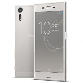 (DISPLAY) Sony Xperia XZs Smartphone 4GB RAM 64GB Warm Silver Colour (Original) 1 Year Warranty By Sony Malaysia